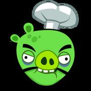 Porco Cozinheiro 240