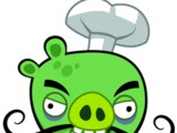 Porco Cozinheiro