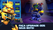 Angry Birds Transformers Foto 02 HD