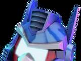 Optimus Prime Definitivo