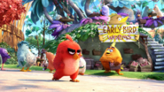 The Angry Birds Movie - Red 02
