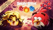 AB POP! - Shakira Bird Poster