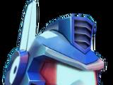 Optimus Prime de Energon