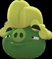 Porco Louro