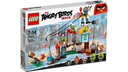 LEGO The Angry Birds Movie 75824