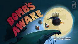 Bomb Awake