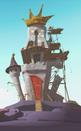 Castelo de Gale