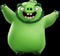Angry Birds O Filme Leonard