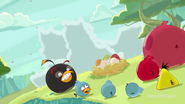 Angry Birds Space Trailer 06