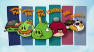 Angry Bird Go Personagens 02