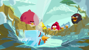 Angry Birds Space Trailer 07