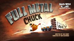 Full Metal Chuck