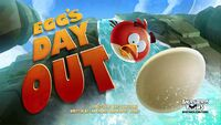 Eggs Day Out