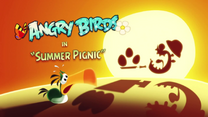 Summer Pignic Trailer