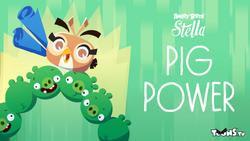 Pig Power