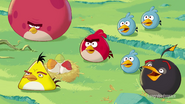 Angry Birds Space Trailer 04