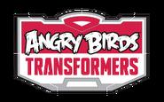 Angry Birds Transformers Logo 01