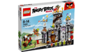LEGO The Angry Birds Movie 75826