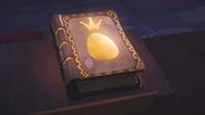 The Golden Egg 12
