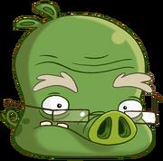 Professor Porco 01