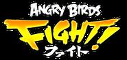 Angry Birds Fight Logo