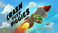Crash Test Piggies