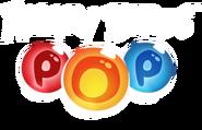 Angry Birds POP - Logo