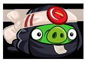 Porco Ninja