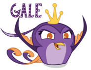 Gale 4