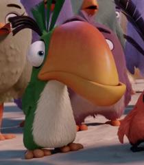 Hal angry birds