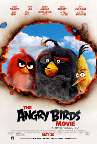 File:Angry Birds - Movie Cover.png