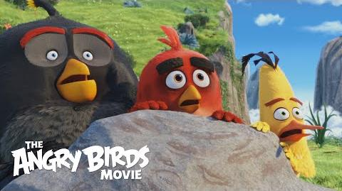The Angry Birds Movie - Official Theatrical Trailer (HD)