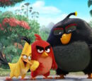 The Angry Birds Movie Wiki