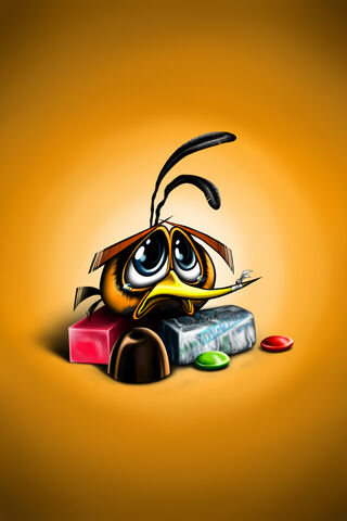 File:Angry-Birds-Orange-Bird-After-Battle-iPhone-Background-by-Scooterek.jpg