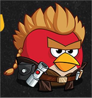Image  Anakin Skywalker Padawanpng  Angry Birds story Wiki