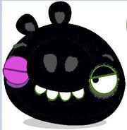 Dark Pig