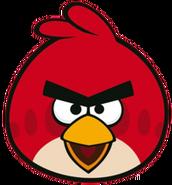 197px-Red front beak open copy