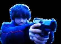 Michael (Der Echte Gangster)