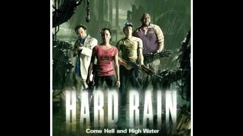 Hard Rain's Horde Theme - Part 2