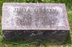 Julia grave