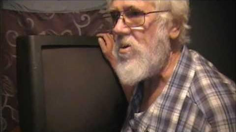 Angry Grandpa vs. TV Part 1