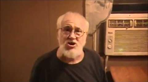 Angry Grandpa Hates Chris Price