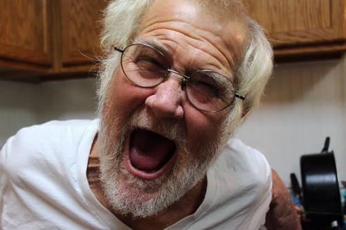 Angry Grandpa Wiki