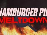 HAMBURGER PIE MELTDOWN!