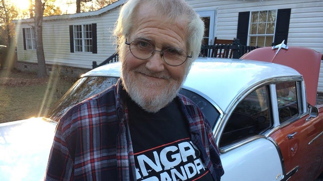 tribute to grandpa