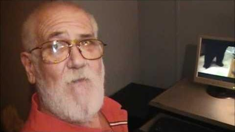 Angry Grandpa HATES Francis! (boogie2988)