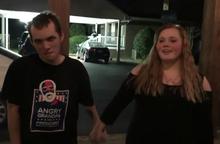 JC&Girlfriend