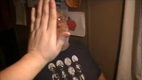 Angry Grandpa Says Goodbye... (Angry Grandpa episode)