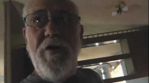 Angry Grandpa Says Goodbye... (GrandpasCorner episode)