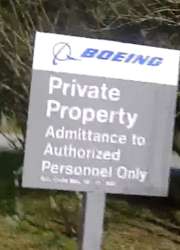 Trailwood Becomes Occupied By Boeing And The Trulucks